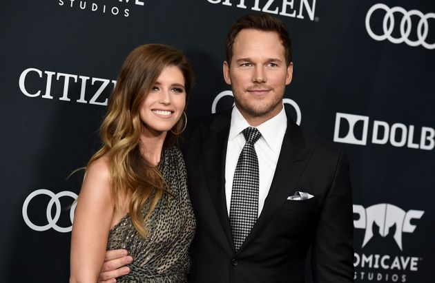 Katherine Schwarzenegger Labels Trump 'Trash' Amid Husband Chris Pratt's Voting Backlash