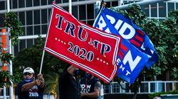 Por que os votos da Flórida estão no centro das eleições presidenciais nos