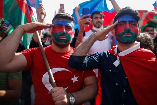 Τι ψάχνει η Τουρκία στο Ναγκόρνο