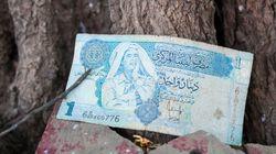 Une partie du pactole de Muammar Khadafi retrouvée à...