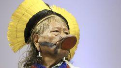 Por defesa dos povos indígenas, cacique Raoni está entre os indicados ao Prêmio Nobel da