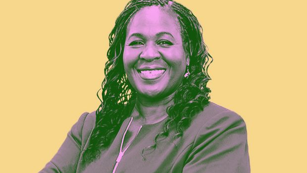 Carin Taylor, Chief Diversity Officer of Workday