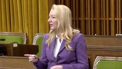 Liberal MP Angers Tories By Blasting O'Toole In Women's History Month