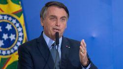 Bolsonaro: 'Acabei com a Lava Jato porque não tem corrupção no