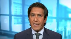 Dr. Sanjay Gupta Details What We're Still Not Being Told About Trump's