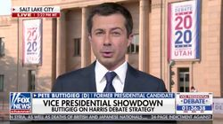 Pete Buttigieg Drops Firebomb On Trump And Pence In Fox News