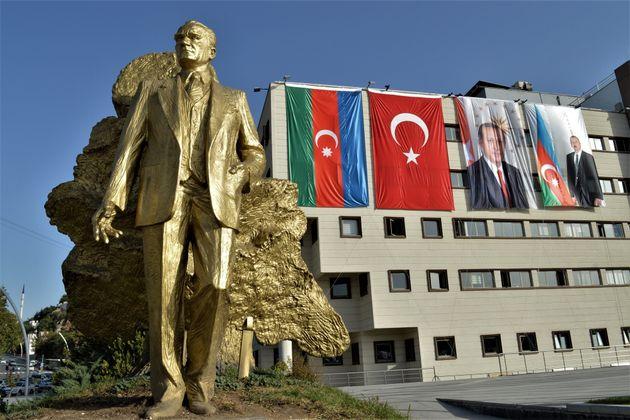 6 Οκτωβρίο 2020 - Η Τουρκία...