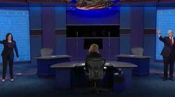 Pence-Harris, tutto il dibattito in 5 minuti