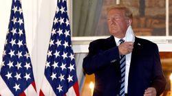 """¿Trump ha hecho """"más que ningún otro presidente"""" en la pandemia? Los datos lo ponen en"""