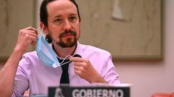 Pablo Iglesias considera inconcebible que el Supremo abra una causa contra