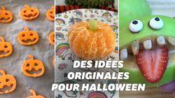 Pour Halloween, pimpez vos fruits et légumes avec ces 5