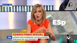 El palo de Susanna Griso a un conocido programa de Mediaset: