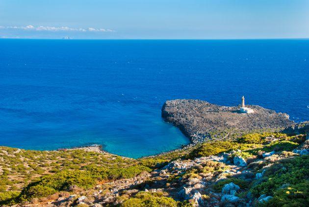 BBC: Αντικύθηρα, το ελληνικό νησί που προσελκύει δεκάδες