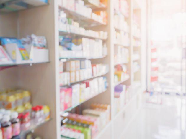 薬局での購入は可能になるのか(イメージ)