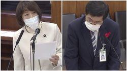 日本学術会議の任命拒否「あり得る」と法解釈する文書は「見当たりません」。内閣法制局が国会答弁