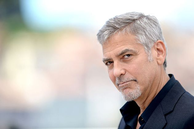 Geroge Clooney: