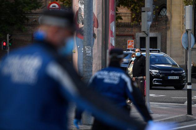 La Justicia tumba las restricciones de Madrid ordenadas por el Ministerio de