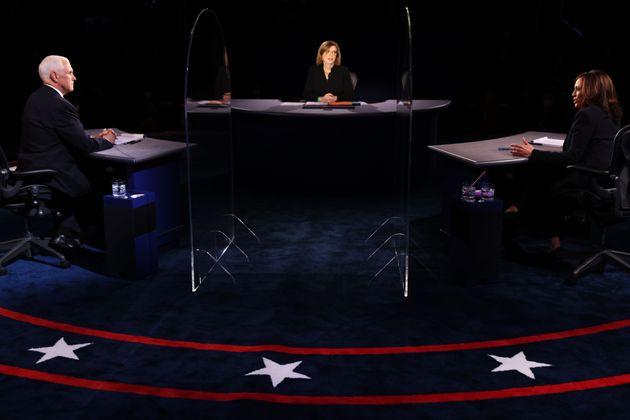 Pence-Harris, un dibattito che non sposterà voti (di G.