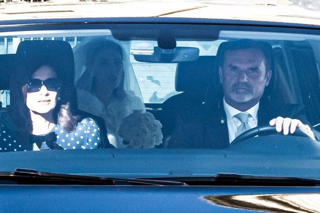 Matrimonio Berlusconi