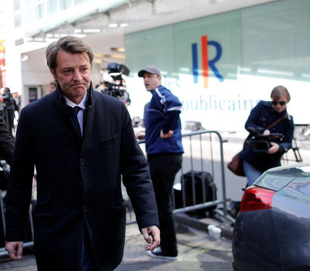 """""""François Baroin a manifesté clairement que dans les conditions actuelles il ne s'engageait..."""