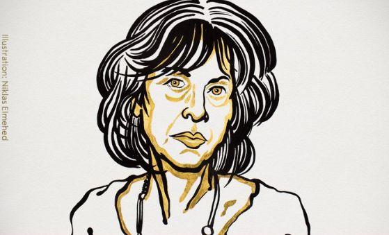 Louise Glück a été récompensée du prix Nobel de littérature