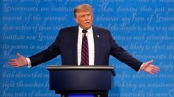 Presidential Debates In Chaos After Trump Refuses To Attend Virtual