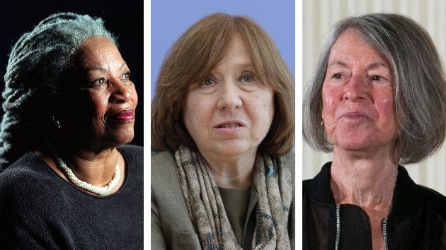 Louise Glück y las otras 15 mujeres ganadoras del Premio Nobel de