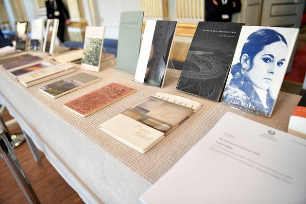 Το Νόμπελ Λογοτεχνίας στην Αμερικανίδα ποιήτρια Λουίζ