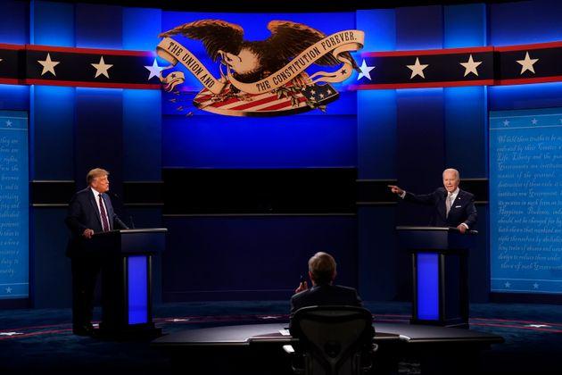 ΗΠΑ: Ο Τραμπ απορρίπτει τη συμμετοχή του σε διαδικτυακό ντιμπέιτ με τον