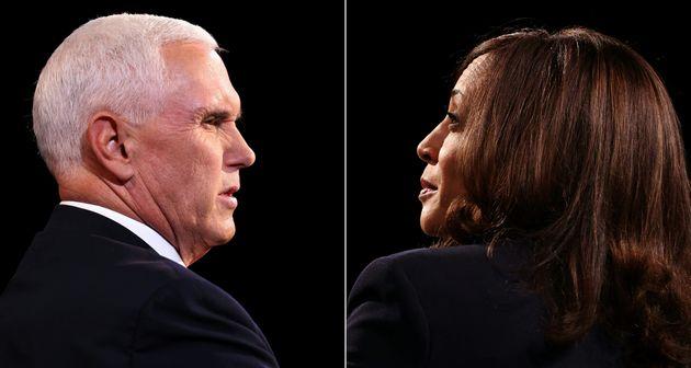 Pence vs Harris, dibattere da esseri umani si