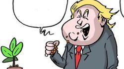 BLOG - Pourquoi Biden se méfie même si Trump dit qu'il n'est plus