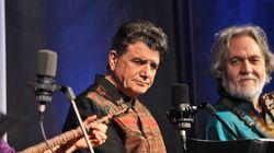 Émoi national en Iran après la mort du chanteur légendaire Mohammad-Réza