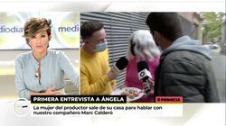 La mujer de Josep María Mainat reaparece de la forma más surrealista tras las acusaciones de