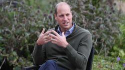 Le prince William veut lancer