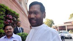 Union Minister Ram Vilas Paswan Dies At
