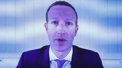 El siniestro historial de Facebook hace temer una nueva injerencia en las elecciones de