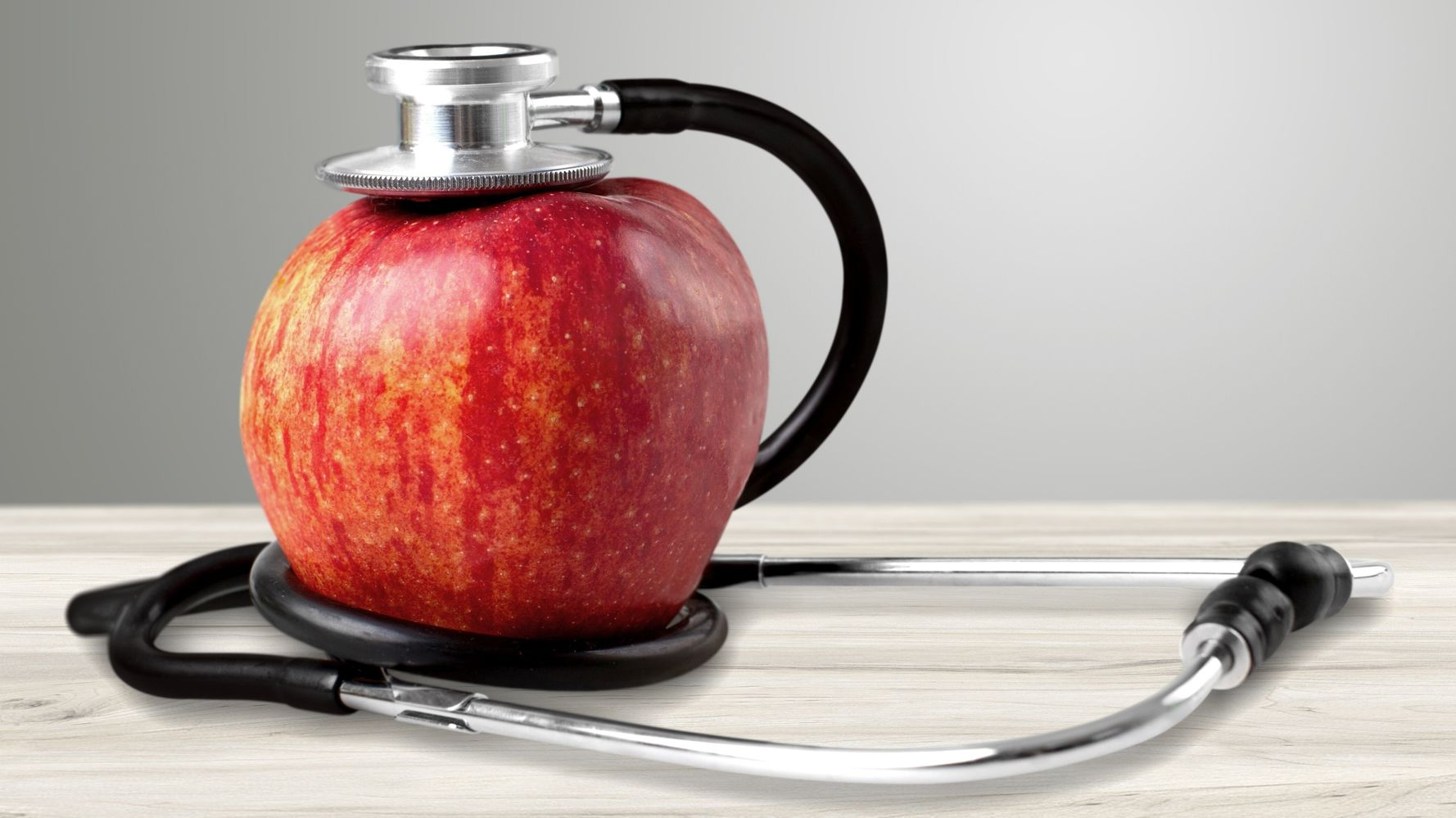 Are Apples Really That Good For You, And What's The Healthiest Type?
