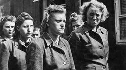 Κόρη επιζήσασας του Ολοκαυτώματος μηνύει ιστορικό που «αποκάλυψε» σχέση της μητέρας της με Ναζί