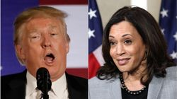 Trump Calls Kamala Harris A 'Communist' And 'Monster' In Rambling Fox