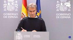Fernando Simón se dirige directamente a los ciudadanos ante el caos en Madrid: lanza un mensaje muy