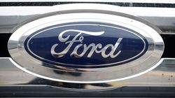 Ontario's Ford Plant Gets $590M In Government Funding To Make Electric