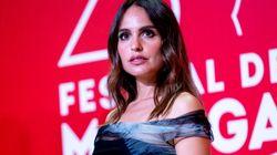 Verónica Echegui relata cómo un actor se sobrepasó con ella: