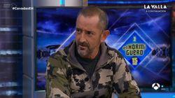 Pedro Cavadas genera murmullos en 'El Hormiguero' con sus palabras sobre Fernando