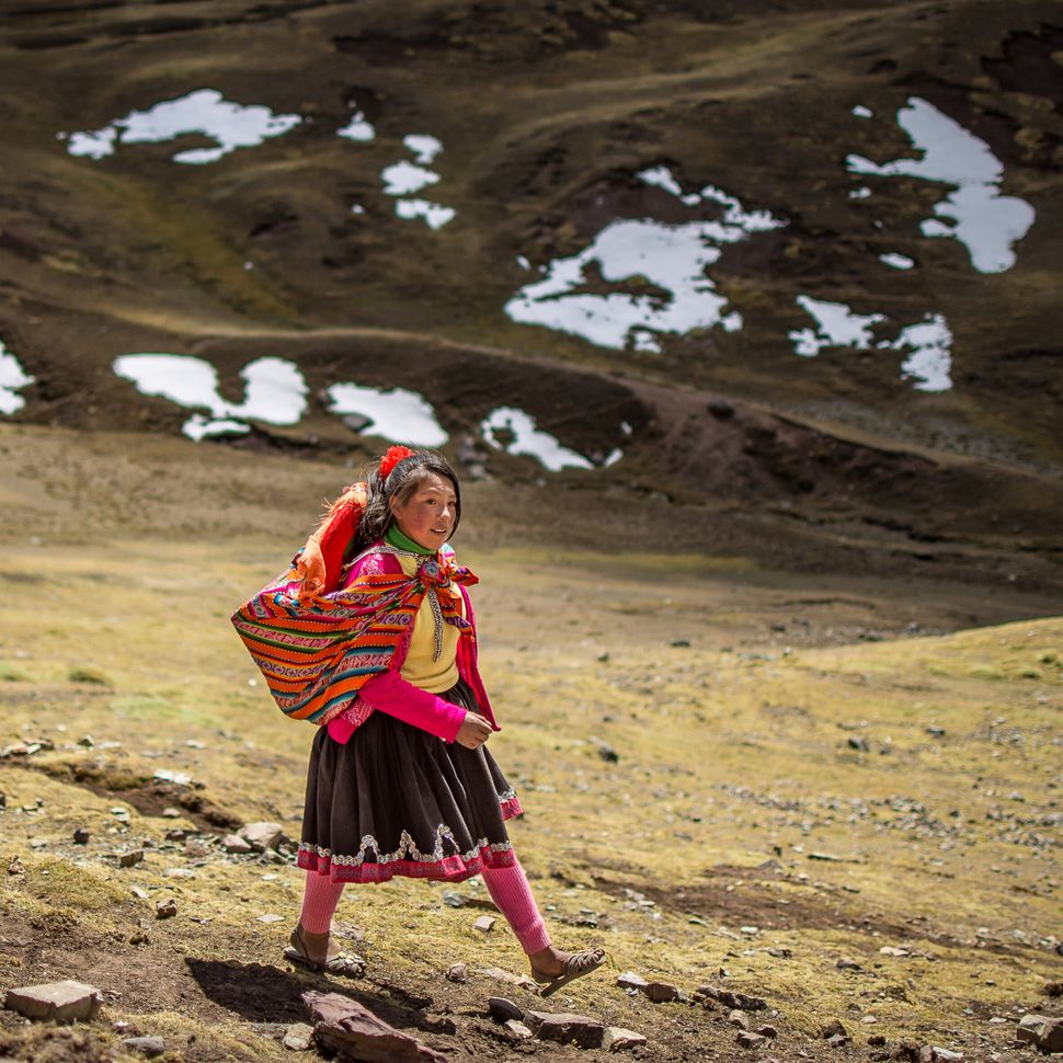 10 Photos That Celebrate The Resilience Of Indigenous Peoples Around The