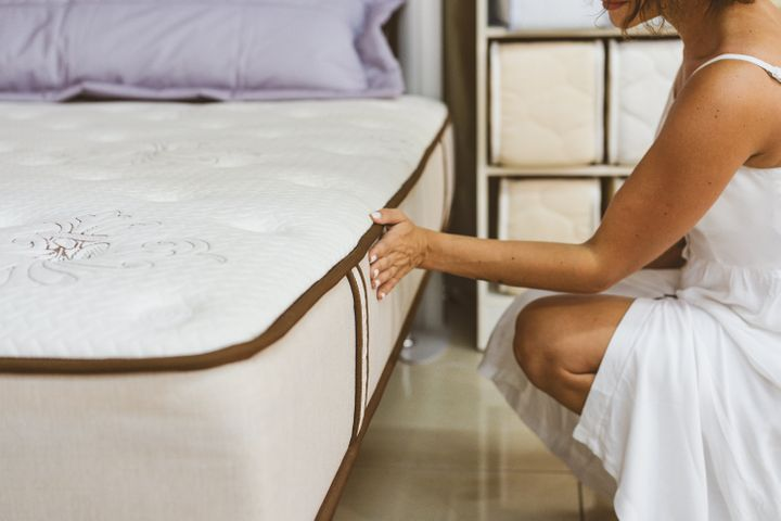 We found several of the best Prime Day mattress deals on Amazon.
