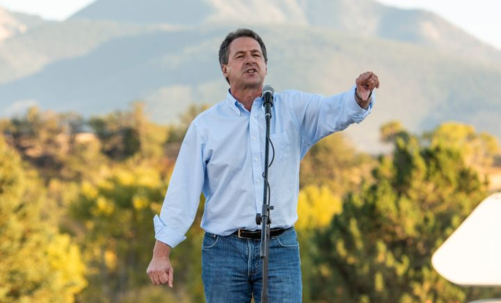 "Montana Gov. Steve Bullock filed a federal&nbsp;<a href=""https://www.greatfallstribune.com/story/news/2020/07/20/bullock-sues"