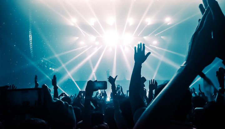 Concerts are particularly risky in the coronavirus era.