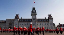 1 In 4 Female Cadets At Canadian Military Colleges Report Being
