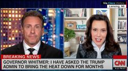 Chris Cuomo Explodes At Trump's 'Virus Of Hate' After Michigan Kidnapping