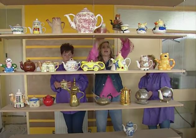 As Changing Rooms Returns, Lets Remind Ourselves Of The Show's Biggest Ever Disaster